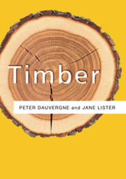 Dauvergne, Peter - Timber, ebook