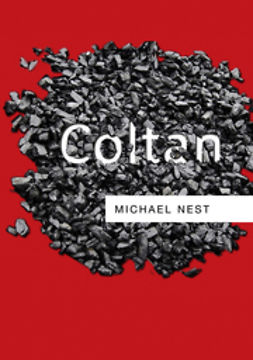 Nest, Michael - Coltan, ebook