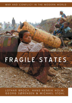 Brock, Lothar - Fragile States, e-kirja