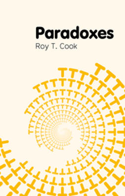 Cook, Roy T. - Paradoxes, ebook