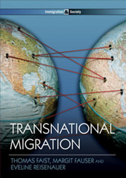 Faist, Thomas - Transnational Migration, ebook