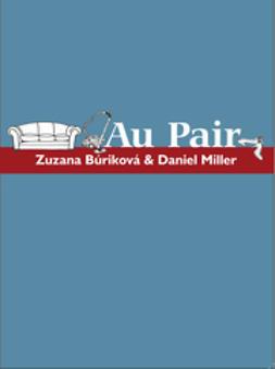 Burikova, Zuzana - Au Pair, ebook