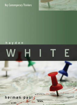 Paul, Herman - Hayden White, ebook