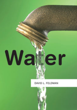 Feldman, David L. - Water, ebook