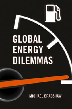 Bradshaw, Mike - Global Energy Dilemmas, e-kirja