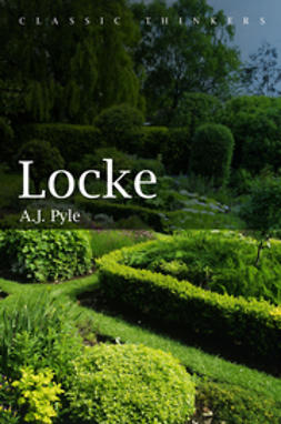 Pyle, A. J. - Locke, ebook