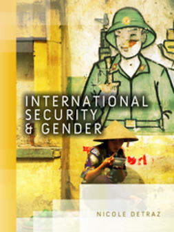 Detraz, Nicole - International Security and Gender, ebook