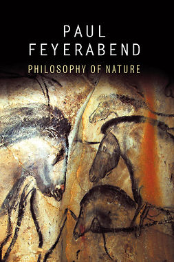 Feyerabend, Paul K. - Philosophy of Nature, e-bok