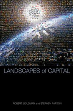 Goldman, Robert - Landscapes of Capital, ebook