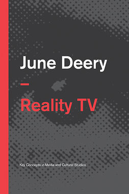 Deery, June - Reality TV, ebook