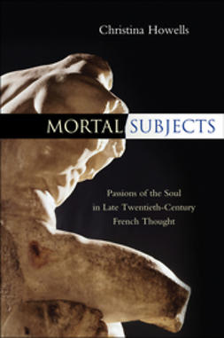 Howells, Christina - Mortal Subjects, e-bok