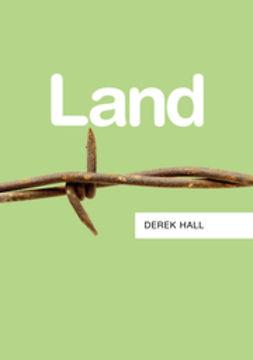 Hall, Derek - Land, ebook
