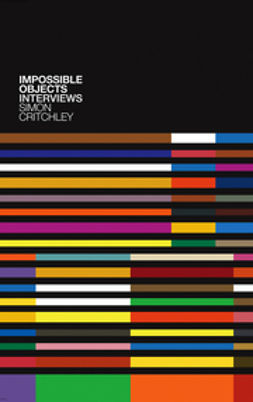 Critchley, Simon - Impossible Objects, ebook