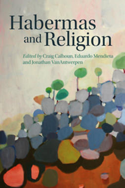 Calhoun, Craig - Habermas and Religion, ebook