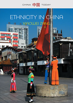 Zang, Xiaowei - Ethnicity in China: A Critical Introduction, ebook