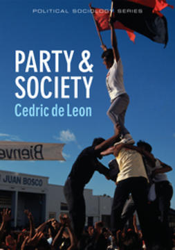 Leon, Cedric de - Party and Society, ebook