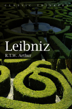 Arthur, Richard T.W. - Leibniz, ebook
