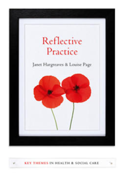 Hargreaves, Janet - Reflective Practice, ebook