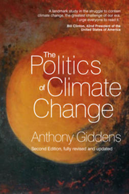 Giddens, Anthony - The Politics of Climate Change, ebook