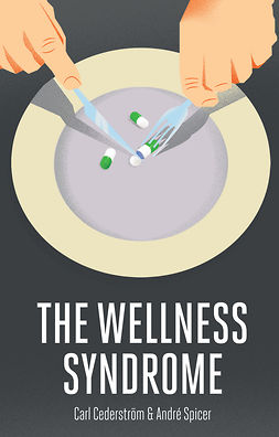 Cederström, Carl - The Wellness Syndrome, ebook