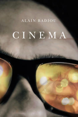 Badiou, Alain - Cinema, ebook