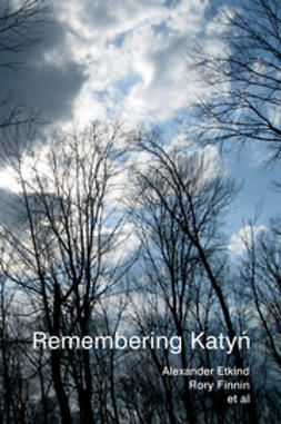 Blacker, Uilleam - Remembering Katyn, e-kirja