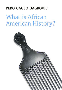 Dagbovie, Pero Gaglo - What is African American History?, ebook