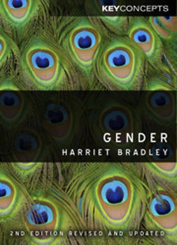 Bradley, Harriet - Gender, e-bok