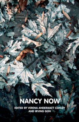 Conley, Verena - Nancy Now, ebook
