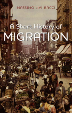 Bacci, Massimo Livi - A Short History of Migration, ebook