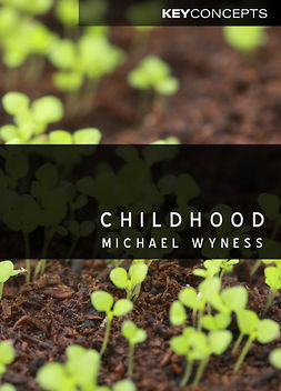 Wyness, Michael - Childhood, ebook