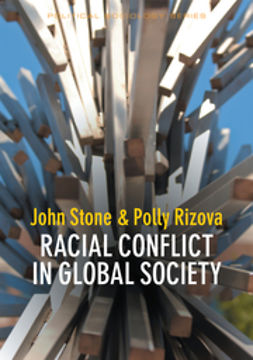 Rizova, Polly - Racial Conflict in Global Society, ebook
