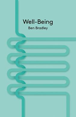 Bradley, Ben - Well-Being, ebook