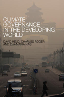 Held, David - Climate Governance in the Developing World, e-kirja