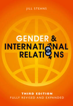 Steans, Jill - Gender and International Relations, ebook