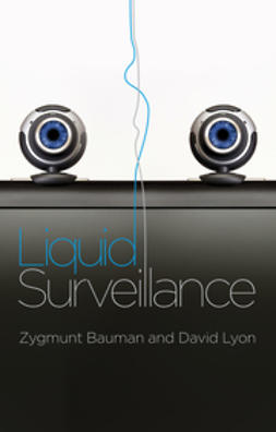 Bauman, Zygmunt - Liquid Surveillance: A Conversation, ebook