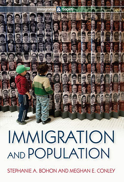 Bohon, Stephanie A. - Immigration and Population, ebook