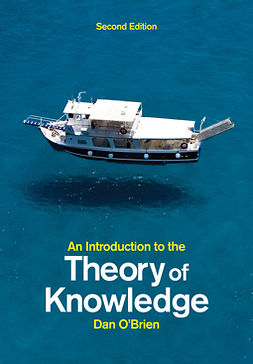 O'Brien, Dan - An Introduction to the Theory of Knowledge, ebook