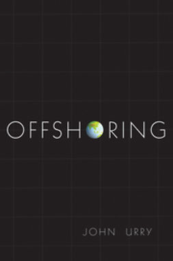 Urry, John - Offshoring, ebook