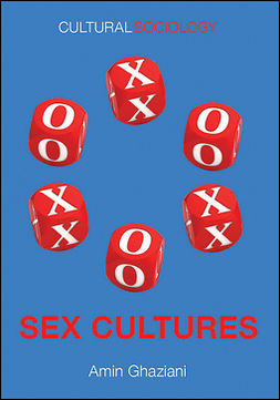 Ghaziani, Amin - Sex Cultures, ebook