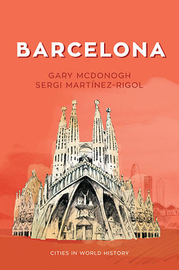 Martinez-Rigol, Sergi - Barcelona, ebook