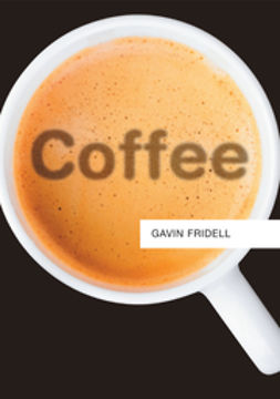 Fridell, Gavin - Coffee, ebook