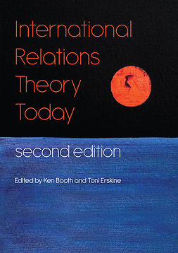 Booth, Ken - International Relations Theory Today, e-kirja