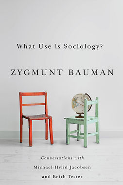 Bauman, Zygmunt - What Use is Sociology?: Conversations with Michael Hviid Jacobsen and Keith Tester, e-kirja