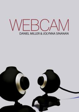 Miller, Daniel - Webcam, e-kirja