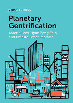 Lees, Loretta - Planetary Gentrification, ebook