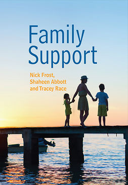 Abbott, Shaheen - Family Support: Prevention, Early Intervention and Early Help, ebook