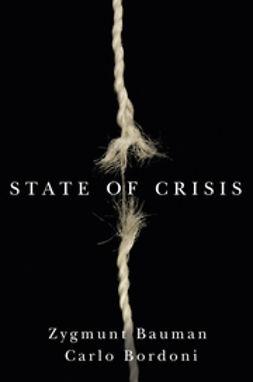 Bauman, Zygmunt - State of Crisis, e-bok
