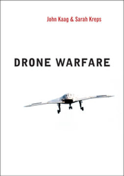 Kaag, John - Drone Warfare, ebook