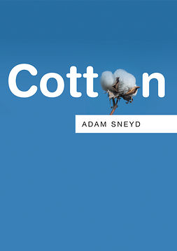 Sneyd, Adam - Cotton, e-kirja